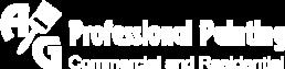 AGPP Logo White